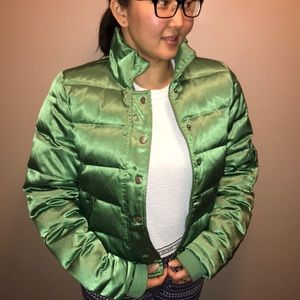 Juicy bomber jacket